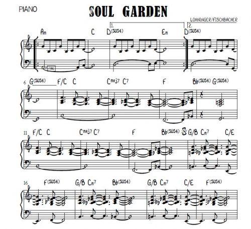 Soul Garden (Lohninger/Fischbacher)