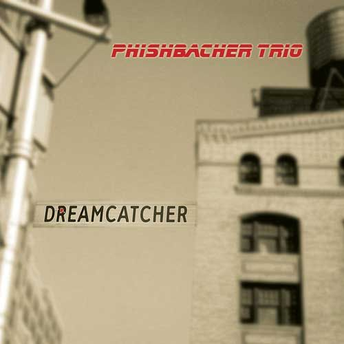 Dream Catcher - Phishbacher