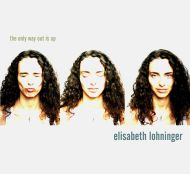 The Only Way Out Is Up - Elisabeth Lohninger